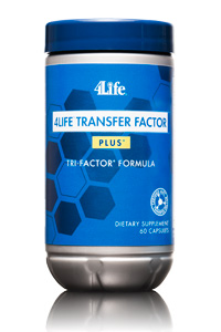Transfer Factor Plus Tri-Factor
