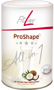 ProShape All-in-1 Kokos